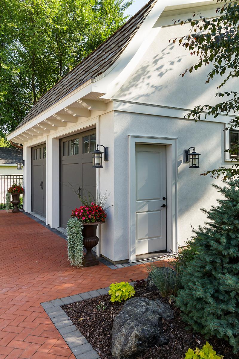 Country Club Dutch Colonial