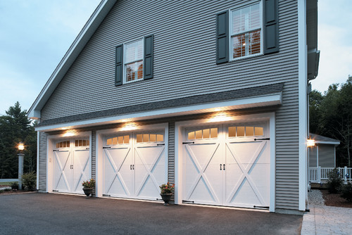 Garage Door Replacement in Kane County IL