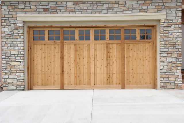 Custom garage doors for Ankmar garage doors denver