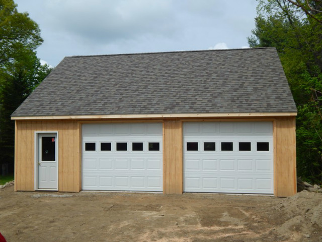 Custom garages garage other by a smart home improvement for Custom home garage
