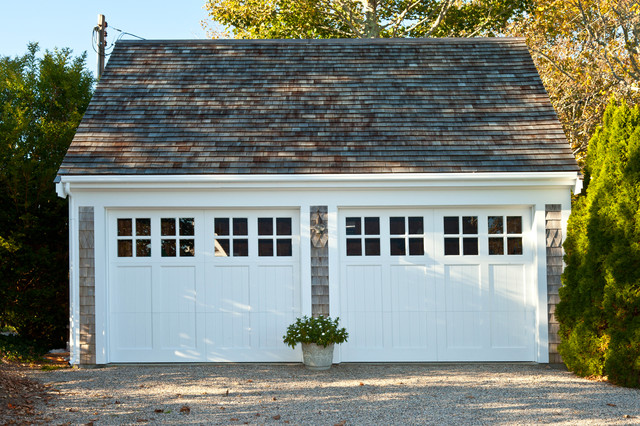 Detached Garage Ideas Designs Remodel Photos Houzz - Detached garage design ideas