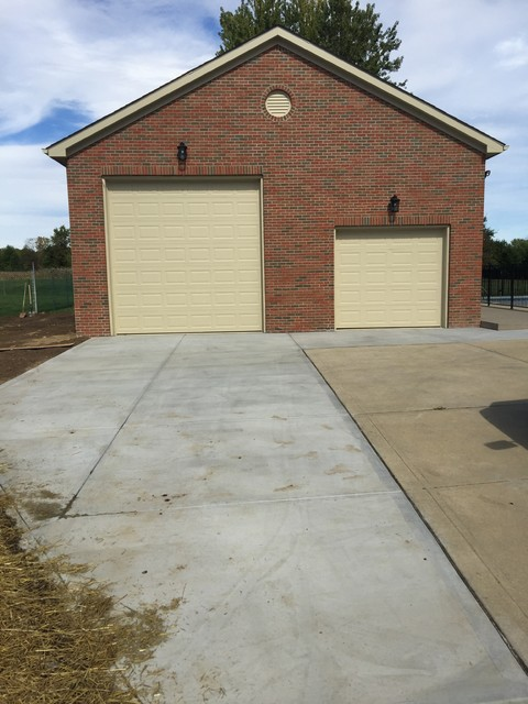 All Pro Garage Doors Columbus Ohio Garage Door Repair In