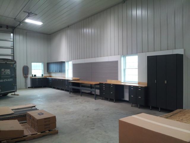 Extra large cabinet design farm workshop traditional garage. Extra large cabinet design farm workshop   Traditional   Garage