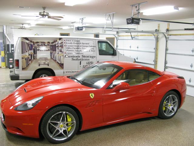 Ferrari / RC Garage , Contemporary , Garage , Other , by