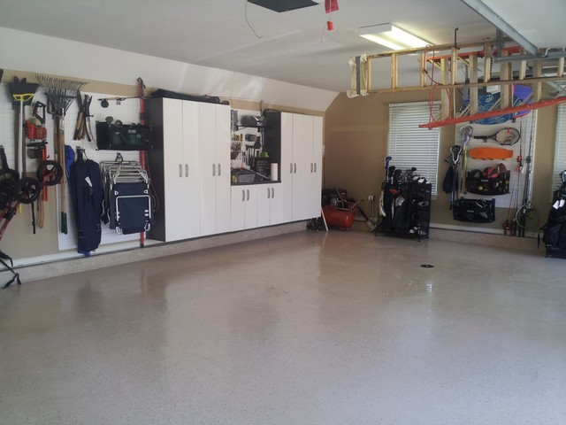 Flow Wall Storage Solutions contemporary garage. Flow Wall Storage Solutions   Contemporary   Garage   Salt Lake