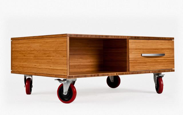 Furniture Modern Coffee Tables San Francisco By Studio 81 69