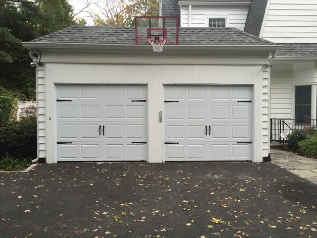 North Hatley Garage Door Garage Designs