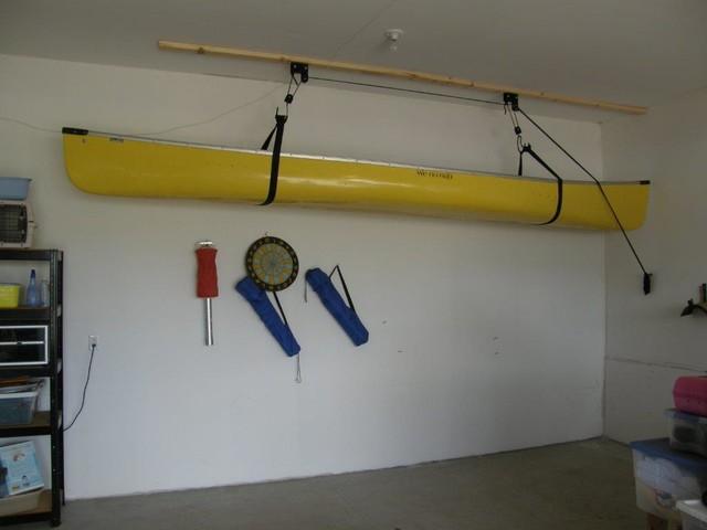 Garage Organization Traditional Garage And Shed