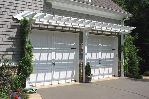Garage arbors porticos traditional atlanta by for Garage portico