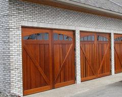 Garage Doors traditional-garage-doors