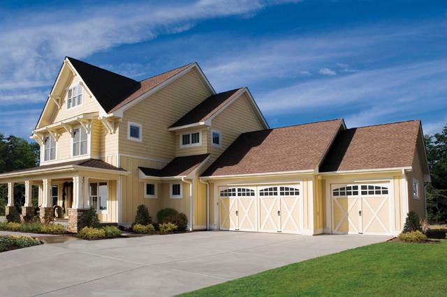Garage doors traditional exterior minneapolis by for Automatic garage door company minneapolis