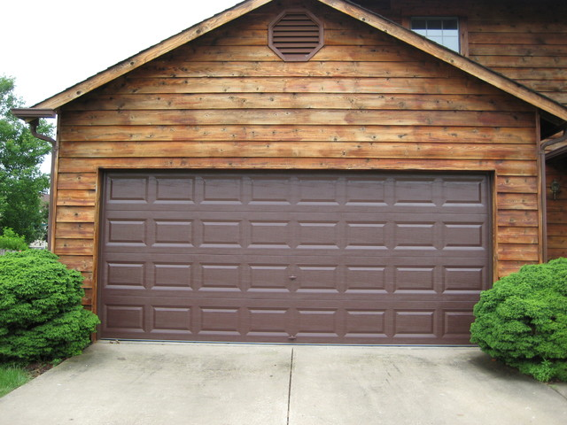 Garage Doors Garage And Shed