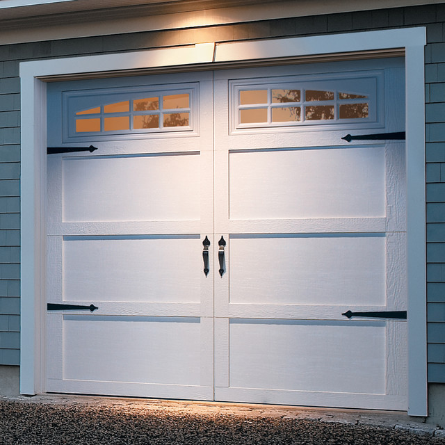 Garage Doors-Mile High Collection