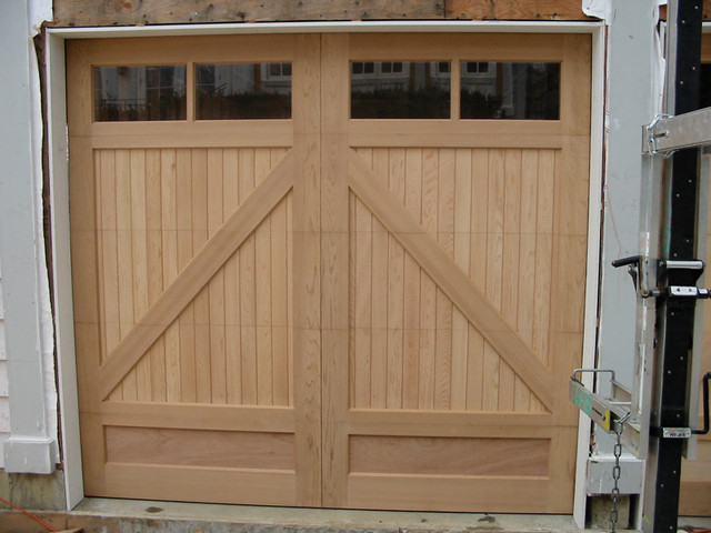 Garage doors for Professional garage door montrose