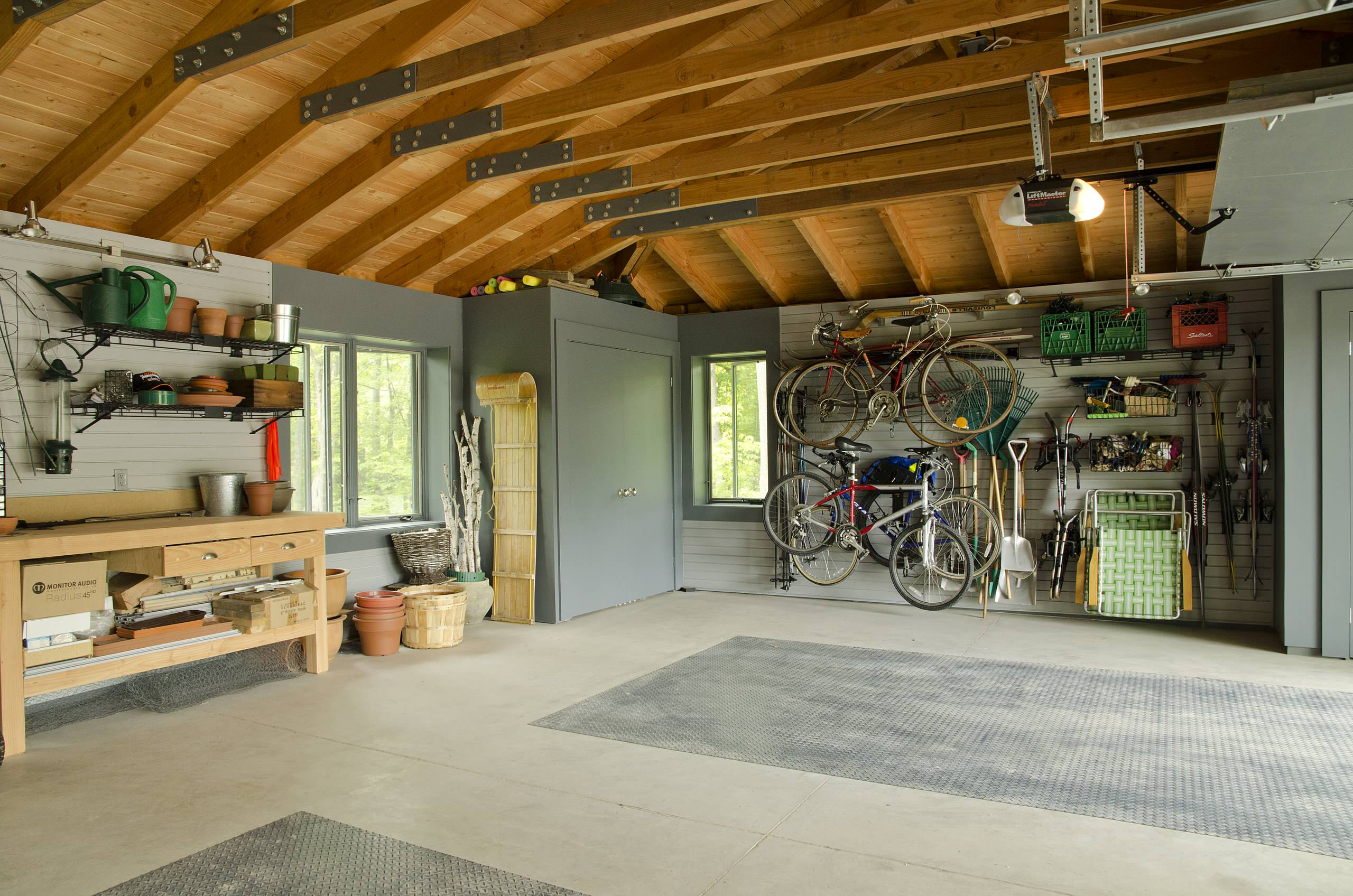 75 Beautiful Garage Pictures Ideas Houzz