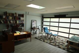 garage space renovation