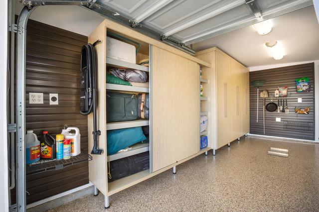 Garage Storage Klassisch Modern, Garage Storage Closet