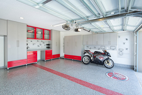 20 Garage Theme Ideas For Your Perfect Space