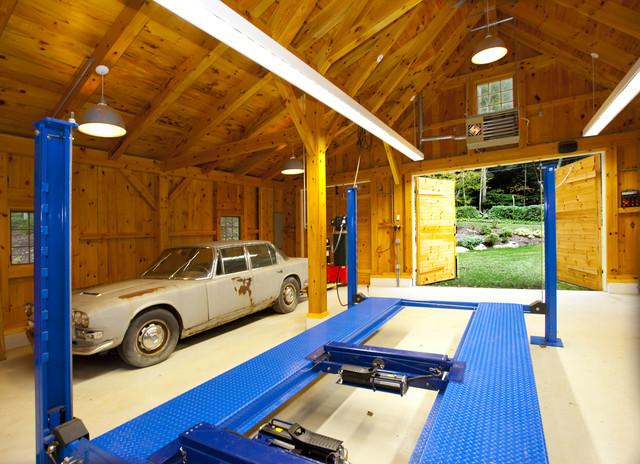 Gentleman S Garage : Gentlemen s automotive shop