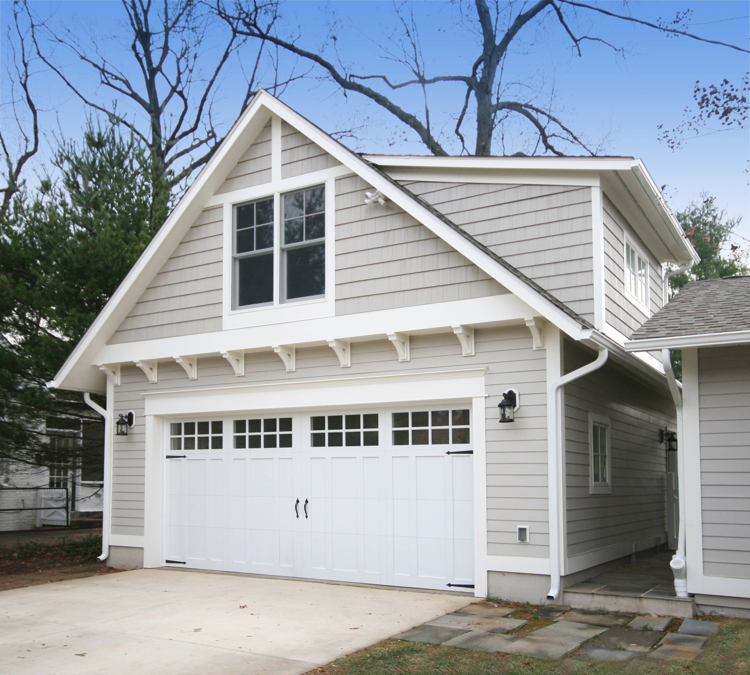Garage Apartments Houzz