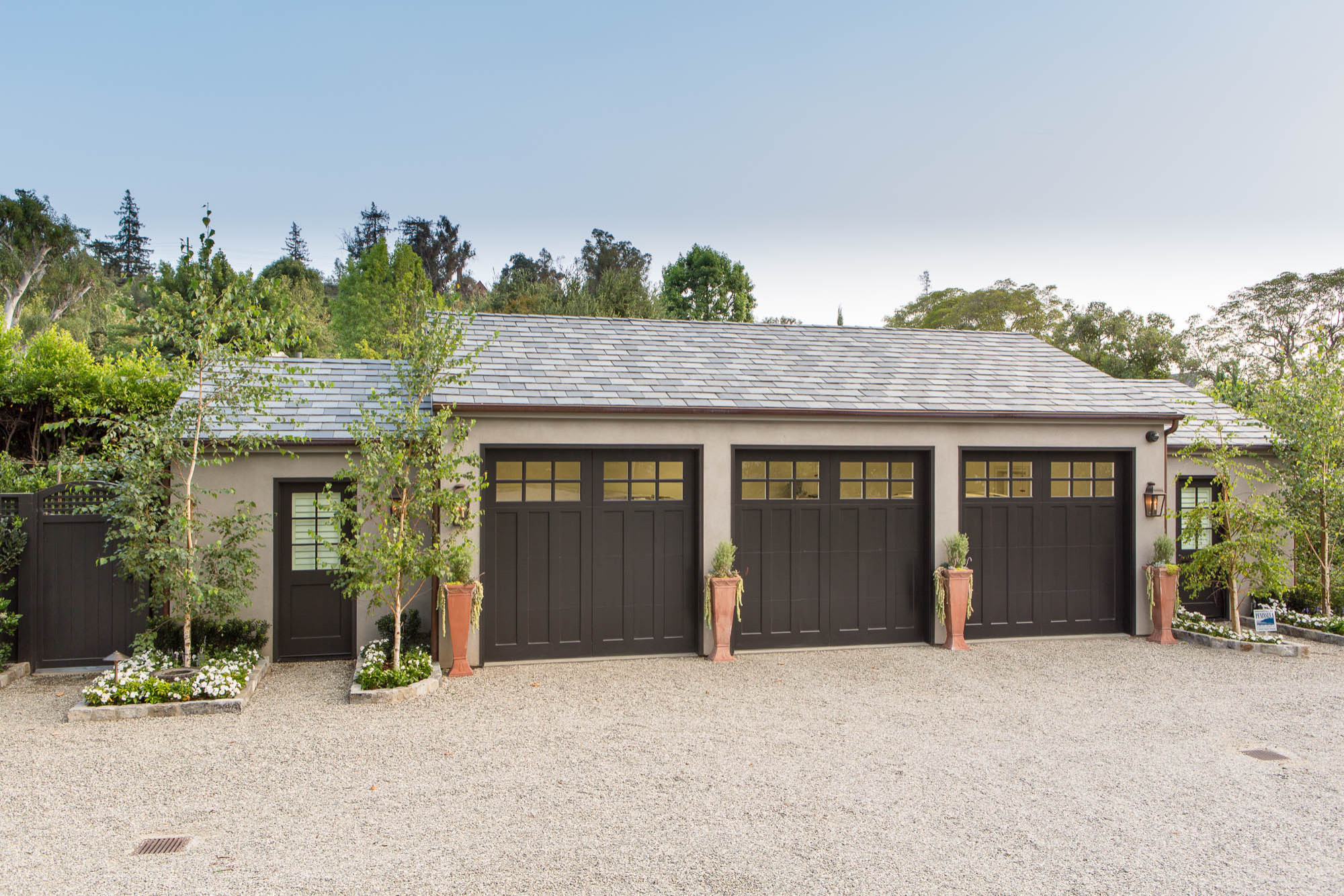 Historical renovation of a 100 year old stable