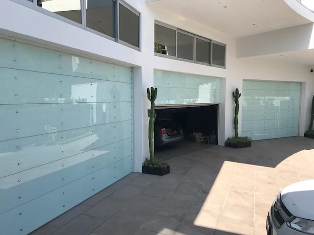 Commercial Gl Roll Up Garage Doors