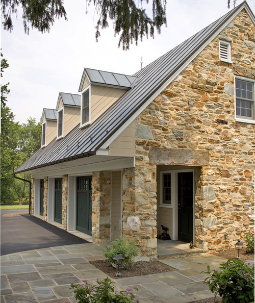 Customer Standing Seam Roofing Selection Question
