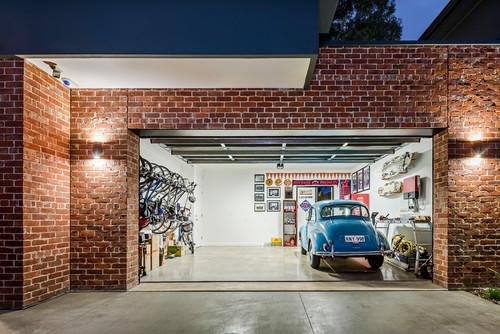 10 questions à se poser avant de transformer un garage en ...