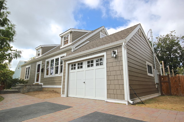 James Hardie Siding Project In Farmingdale Ny