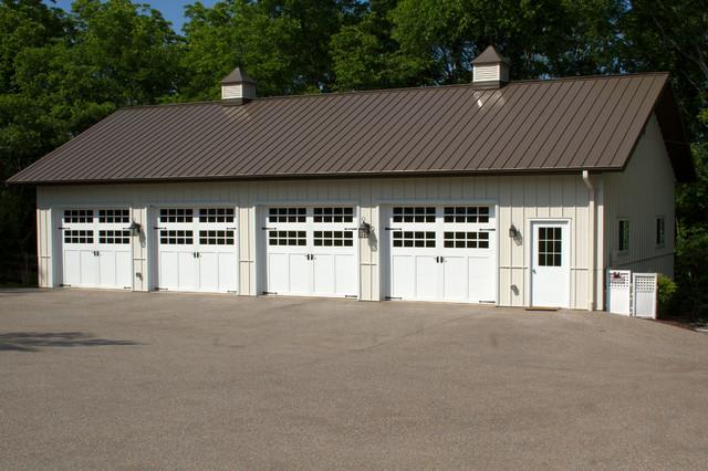 James S Hobby Garage