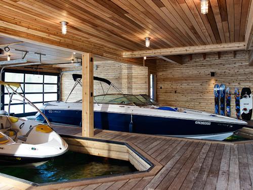 画像2: ボートハウス! これからの海の遊びにいかが?