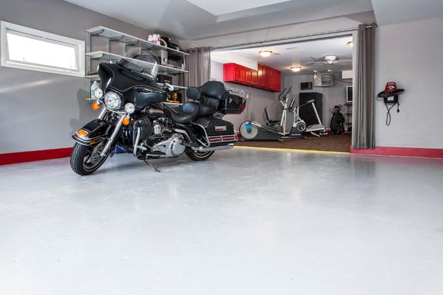 Man Cave Garage Minnesota : Man cave garage minneapolis af ogle construction