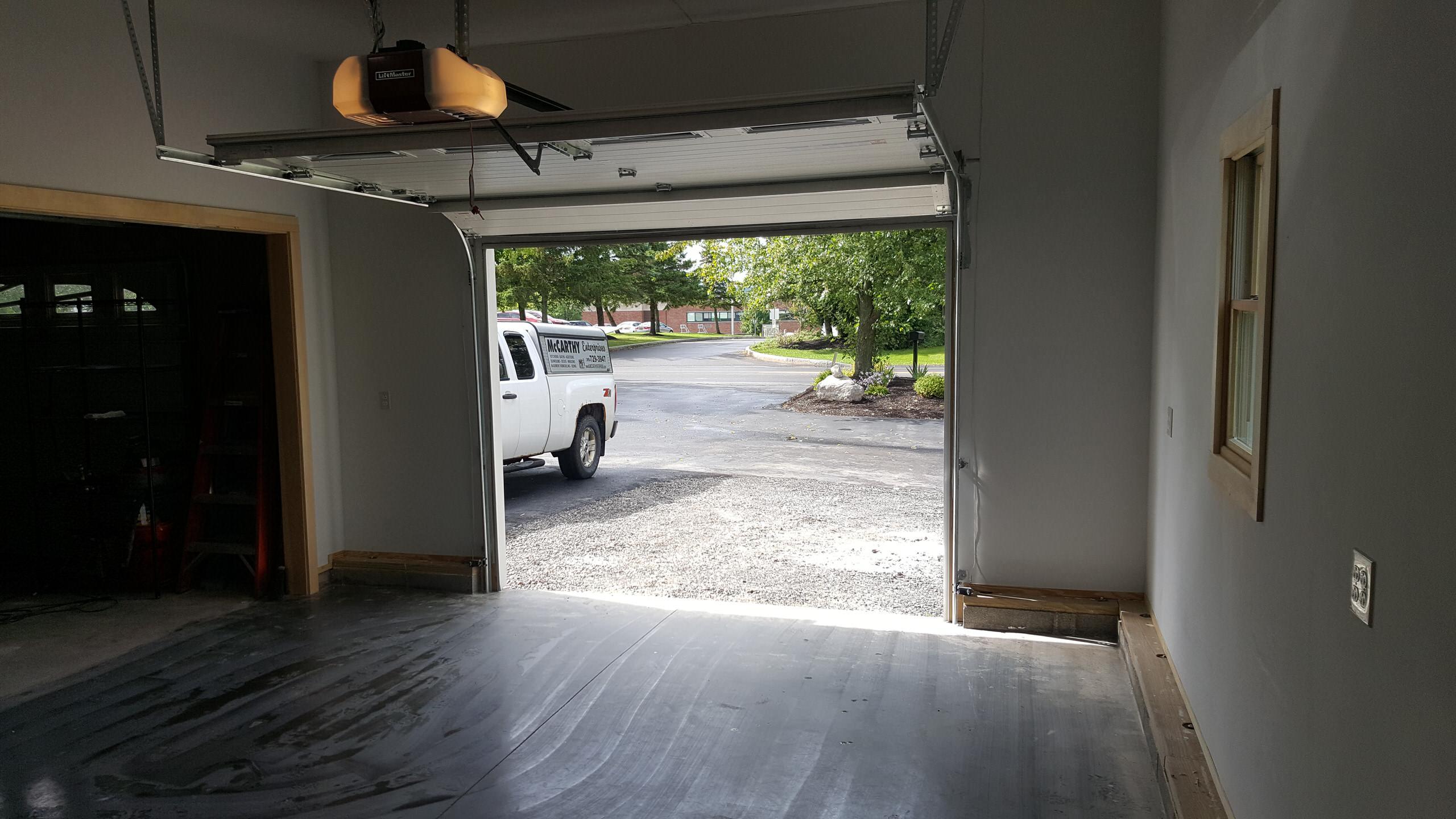 Manlius Garage 2019