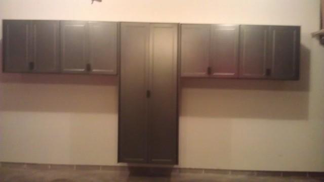 Minneapolis 1 minimalistisch garage minneapolis for Great garage floors