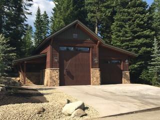3 Car Garage House Plans With Basement