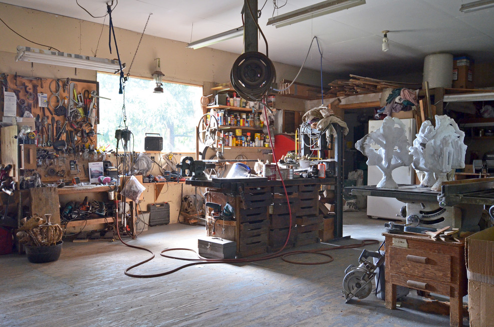 4 Items that will make Reconstructing your Garage a Breeze