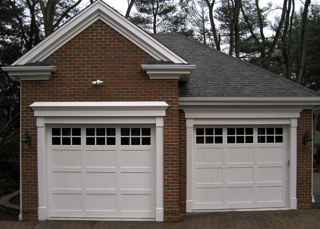 newton residence 3 - dplr.07 traditional-garage-and-shed