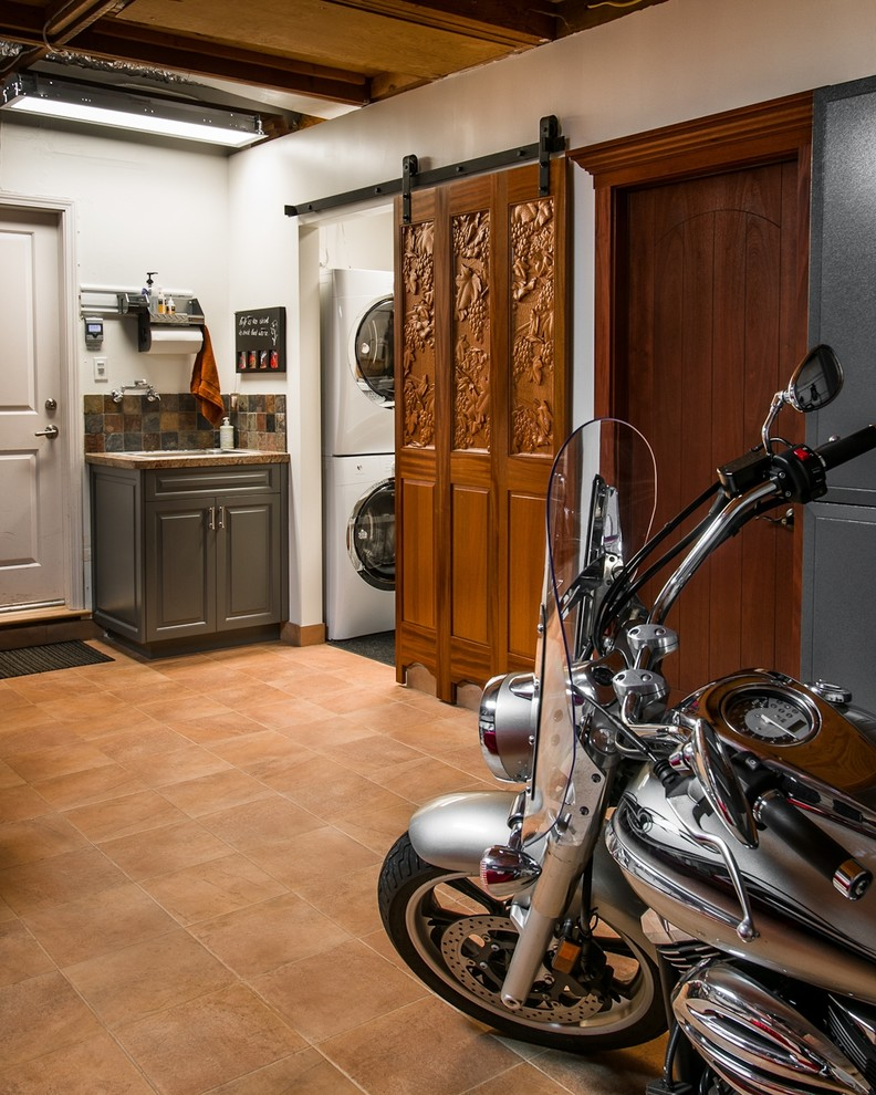 Options for Remodeling Your Garage Floor