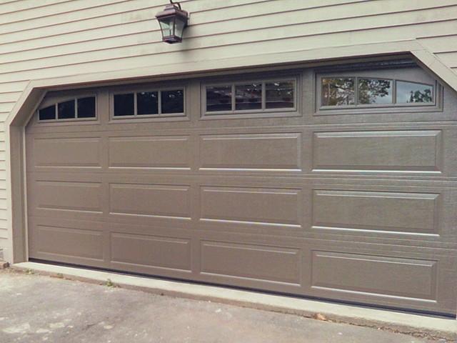 Our work - Installateur de porte de garage ...