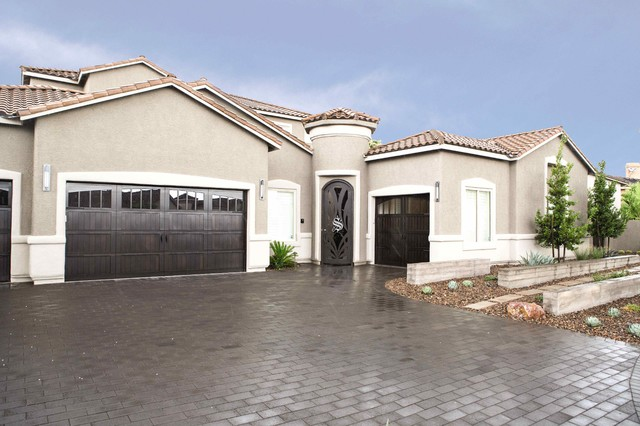 Property Brother S Home In Las Vegas Nevada