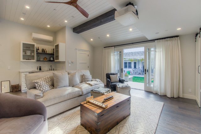 9 Garage Conversions Fit New Uses Into Old Es