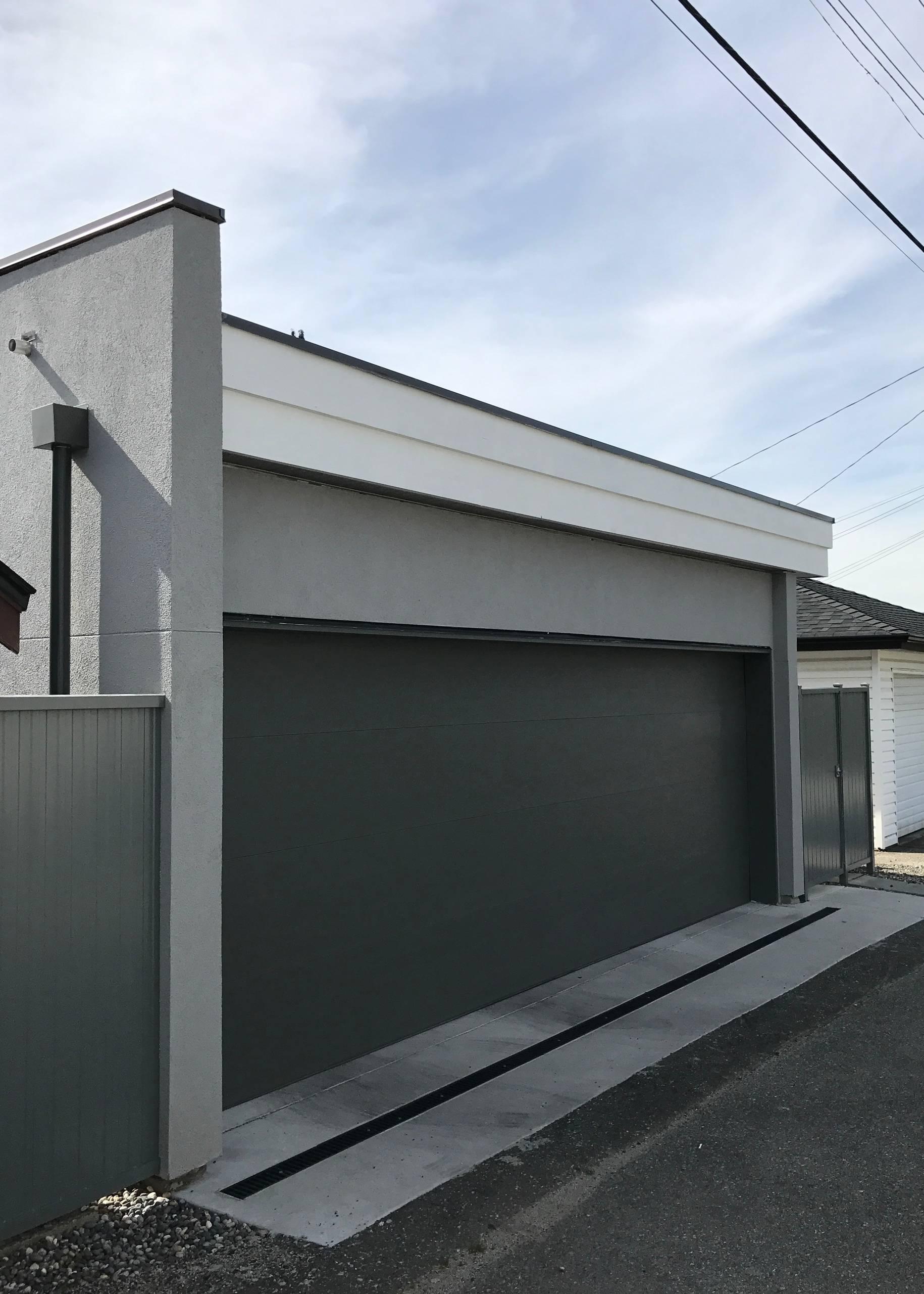 Slocan Garage