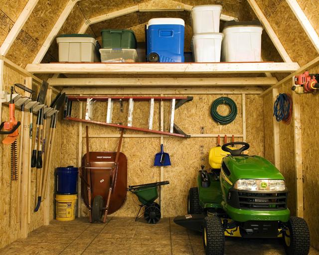 Storage loft barn style sheds for Barn storage sheds with loft