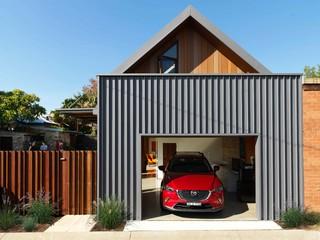 75 Most Popular Garage Design Ideas For October 2020 Stylish Garage Remodeling Pictures Houzz Au