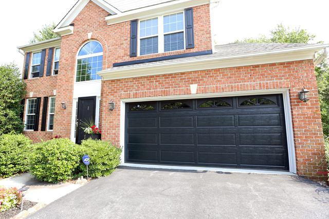 Thermacore Collection Traditional Garage DC Metro