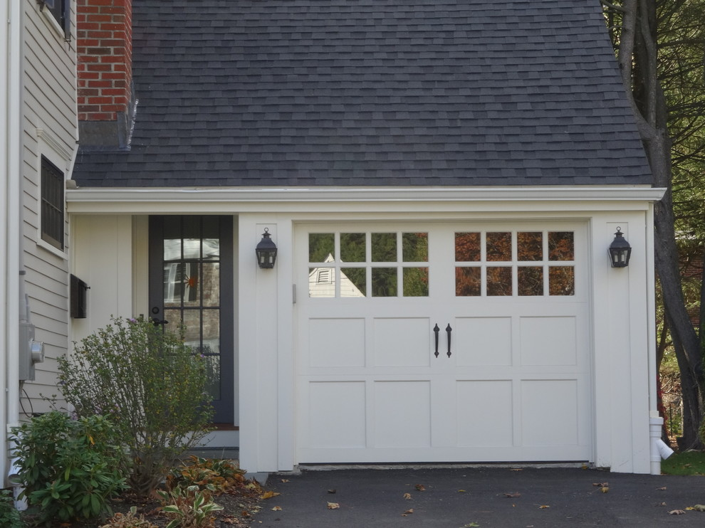 Two Story Addition And Remodel, One Car Garage Addition