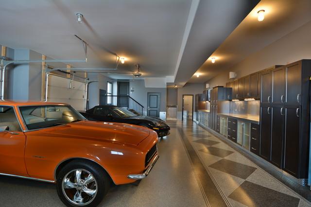 Ultimate Garage