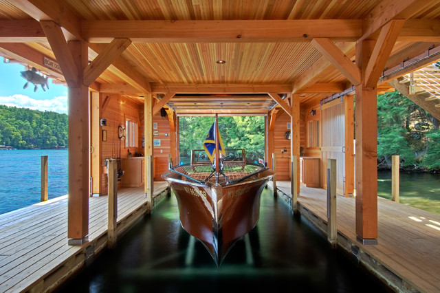 Boat Dock Design Ideas two story boat dock in lake austin Saveemail