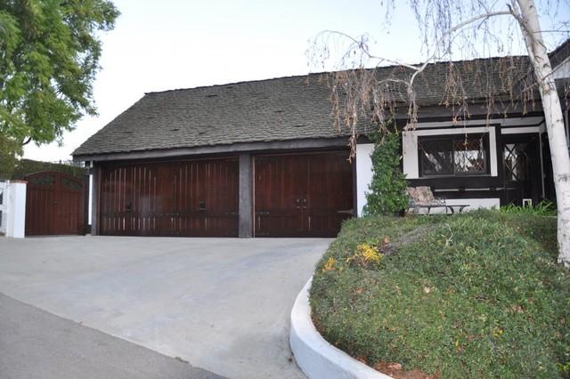 Garage Doors Ventura Door Repair And Gate