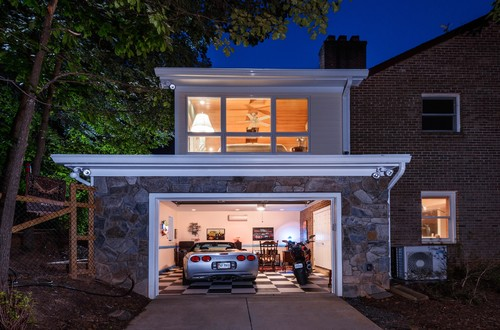 garage master suite - home additions - foster remodeling solutions